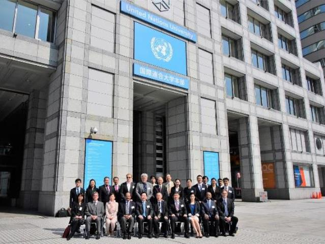 Hasegawa Peacebuilding Academy: Latest post