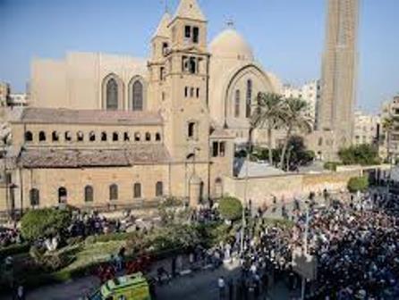 Letter from Cairo, Egypt (09/04/2017)