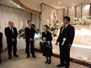[Obituary] Katsuhide Kitatani (1931-2018) (09/04/2018)
