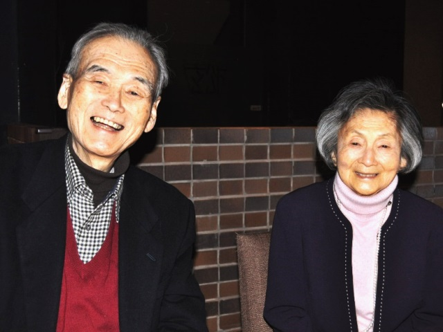 Mr. Katsuhide Kitatani passed away. (06/04/2018)