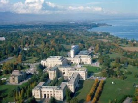 East Asian Scholars and Practitioners` meeting with Heads of UN and International Organizations in Geneva (16-17/07/2018)