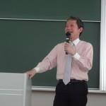 Mr. Shigeki Takizaki