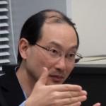 Dr. Daisaku Higashi (Associate Professor of the University of Tokyo)