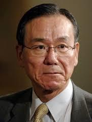 Ambassador Kenzo OSHIMA