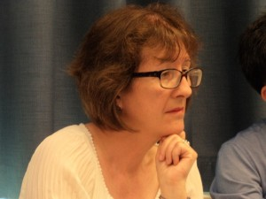 Mary Farrell, Professor in International Relations, University of Plymouth and member of the Board of Directors, ACUNS