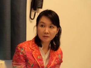 Shin-wha Lee, Professor of Korea National University