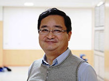 Satoshi HIROSE, Professor of Nagasaki University