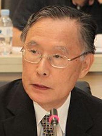 Sukehiro HASEGAWA, Former Special Representative of the UN Secretary-General