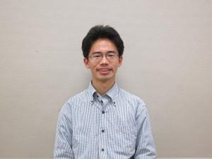 Shogo Yoshida