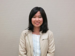 Yui NARIKAWA